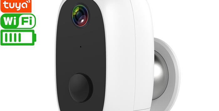 GX5 Battery-powered Camera