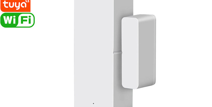WL-19DWT Tuya Smart Wi-Fi Door Sensor
