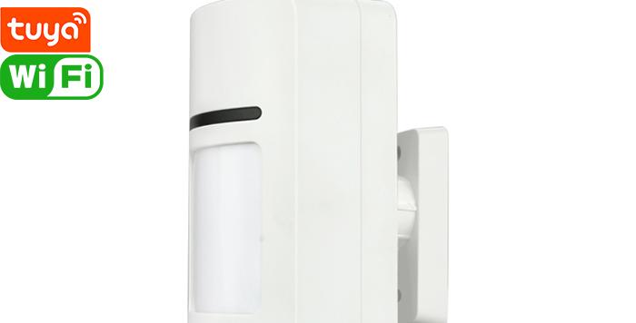 HW400A Tuya Wi-Fi PIR sensor