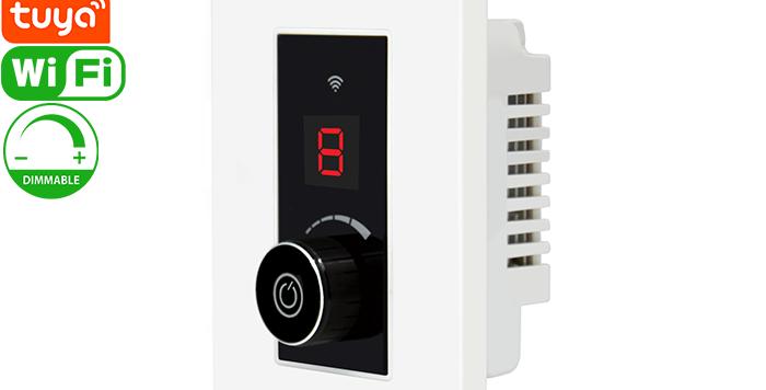 X806 Dimmer Switch