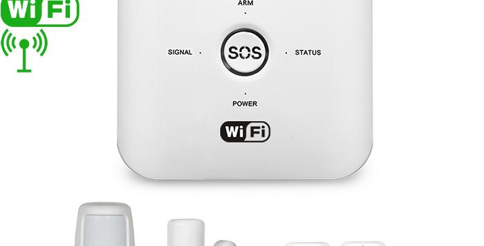 TY-10GDT Alarm Kit