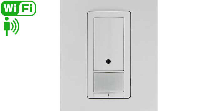 u370 Tuya Wi-Fi PIR sensor switch