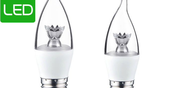 QL101 dimmable/non-dimmable led light