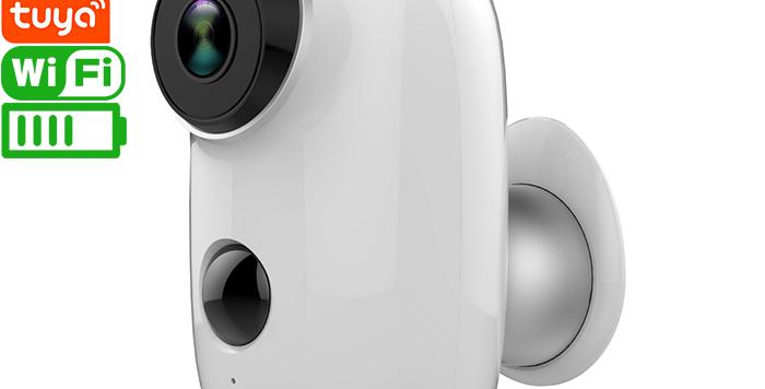 A3 Battery-powered Camera