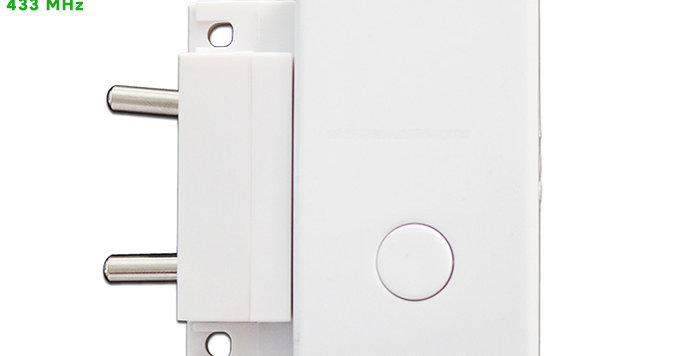 WL-878 RF433 Wireless water leakage detector