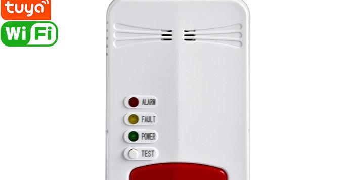 BRJ-505W Tuya Smart Wi-Fi Gas Alarm
