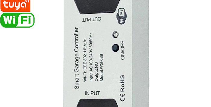 WG-088 Wi-Fi Garage Opener Door Controller