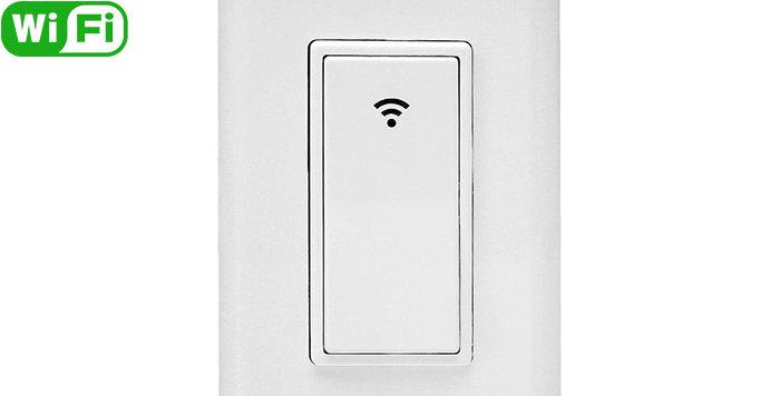 SS118-01K1 Light Switch