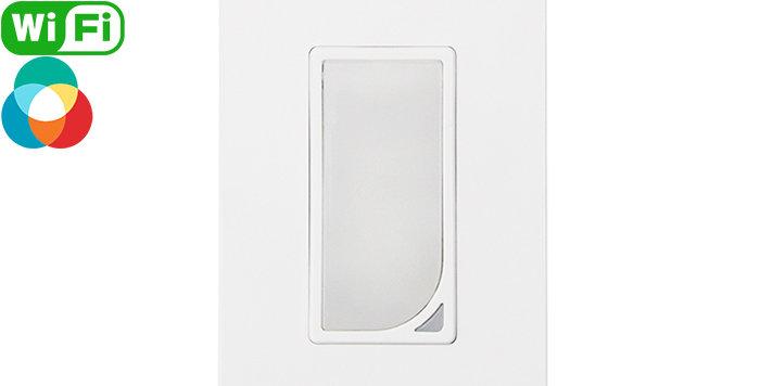 SSMS118-01AI Tuya Wi-Fi RGB scene smart light switch