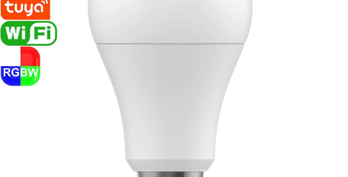 QL201 tuya Wi-Fi RGBW smart led light
