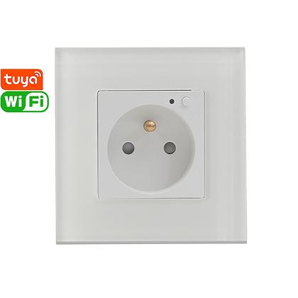 K905-FR Wi-Fi Wall Socket