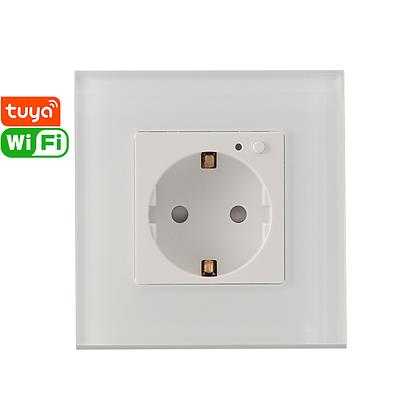 K905-EU Wi-Fi Wall Socket
