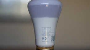 Why your next smart bulb might have Bluetooth inside