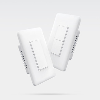 Aqara US Switches Now Listed on US Site