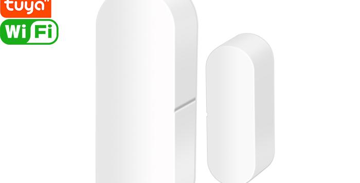 MC400A Tuya Wi-Fi door sensor