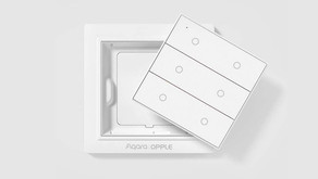 Aqara and Opple Release New Smart Switches
