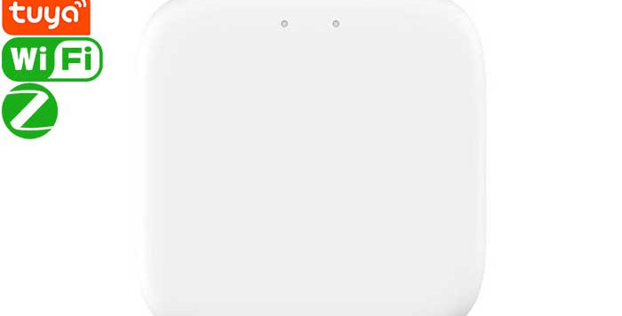 TYGWZW-01 Wireless Zigbee Gateway