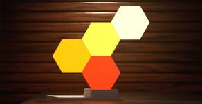 LifeSmart Announce New 'Quantum Light' Modular Lighting System