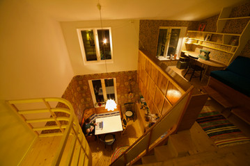 Interiør fra Markus og Johannas hus (10) (foto: Line Anda Dalmar)