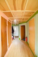 Interiør fra Markus og Johannas hus (1) (foto: Line Anda Dalmar)