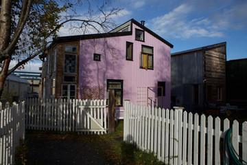 Guro and Johns hus (foto: Nøysom arkitekter)