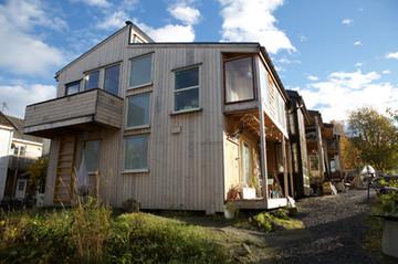 Siri and Torfinns hus (foto: Nøysom arkitekter)