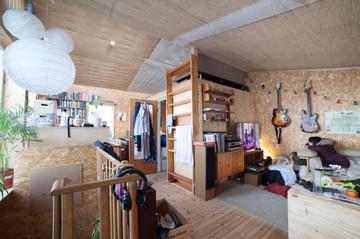 Interiør fra Siri og Torfinns hus (3) (foto: Line Anda Dalmar)