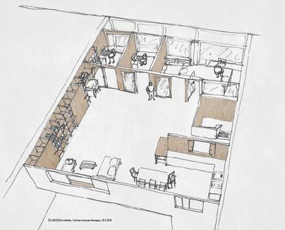 TSSK ombygging (Nøysom arkitekter)