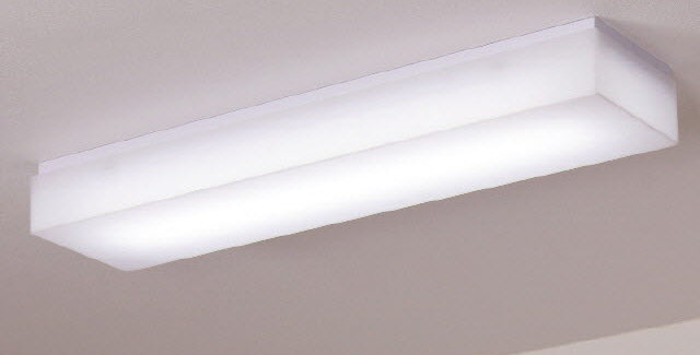 LED 크림 욕실등 25W