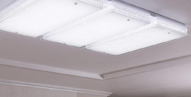 LED 리빙 거실등 150W