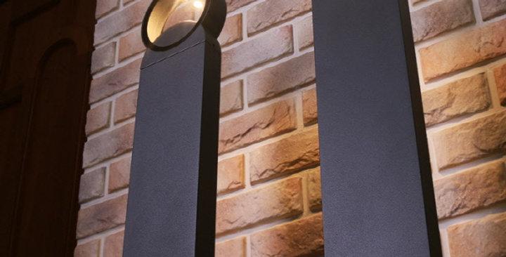 LED 코디 잔디등 5W (원형 / 사각)