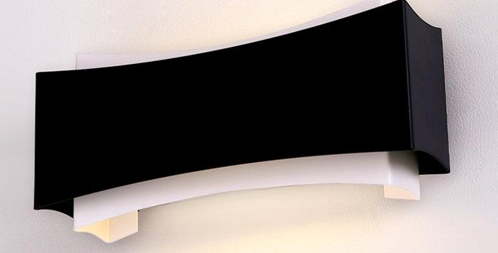 팩트 2등 벽등 (블랙 / 코퍼샤틴 2가지 색상)