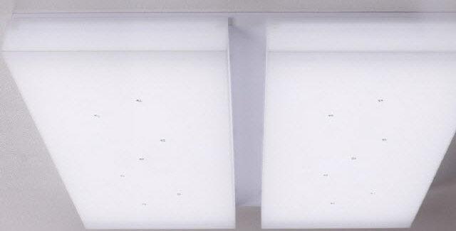 LED 다이아 거실등 100W