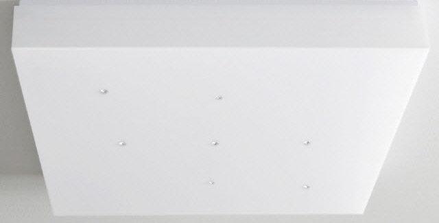 LED 다이아 정사각 방등 50W