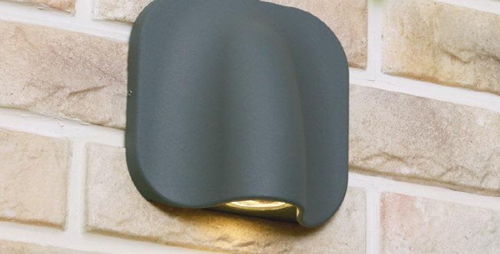 LED 포키 벽등 5W (다크그레이)