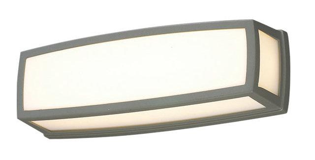 유니크 B/R (회색,흑색) 방수등