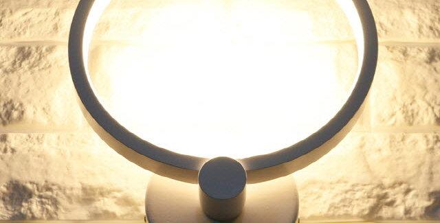 LED 링스 벽등 3W(화이트)