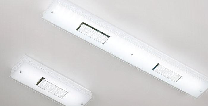 LED 히트 주방등 (25W / 50W) (화이트)