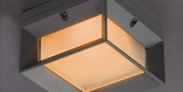 LED 미니 방수 직부 / 방수등