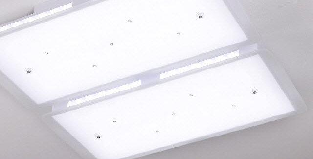 LED 쥬얼리 거실등 100W
