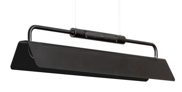 비웨이 LED 펜던트 블랙