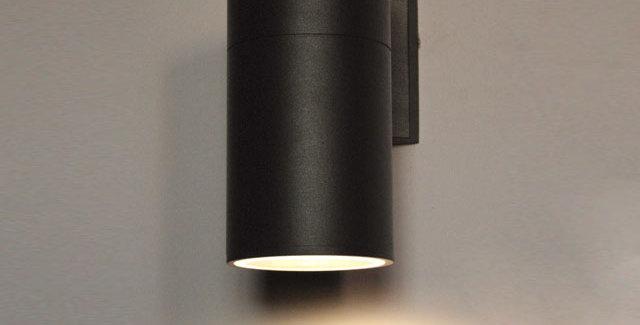 옥외 1등,2등 B/R (A형:회색,흑색) 방수등