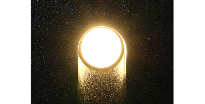 LED 계단매입 3W ODL 036 (블랙)