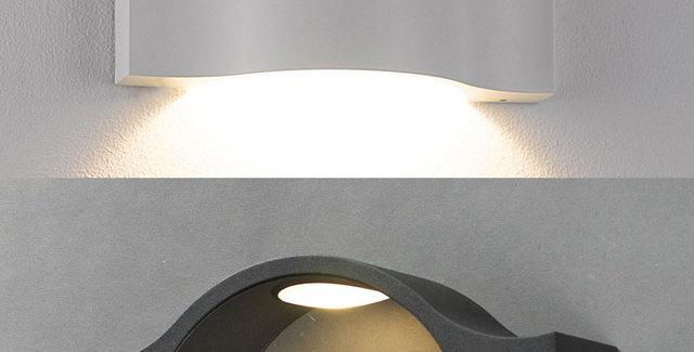 마스크 B/R (백색,흑색) 방수등