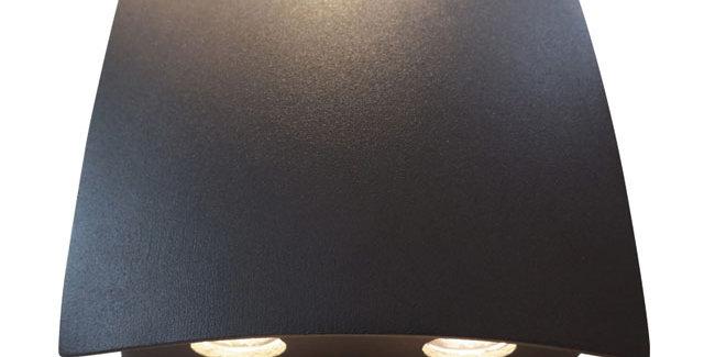 돔방수 B/R (흑색,회색) 방수등
