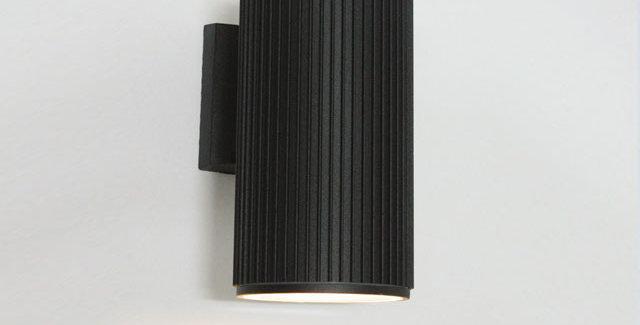 옥외 1등,2등 B/R (D형:회색,흑색) 방수등