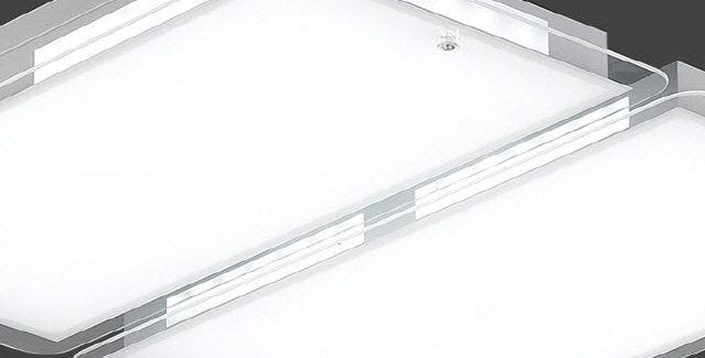 LED 화이트 신형 거실등 100W