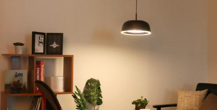 LED 세미펜던트 (소) 20W (260파이)