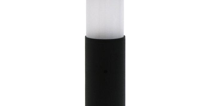 2914 원형 잔디등 소(小) 블랙