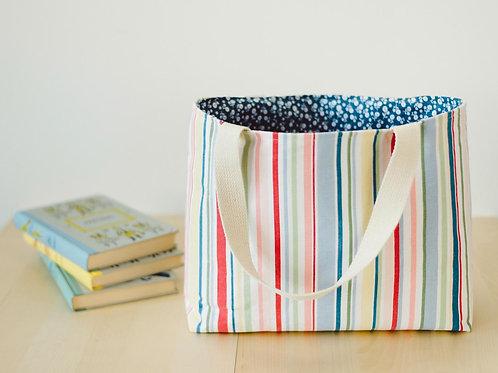 Reversible DIY Tote Bag Kit - Advanced